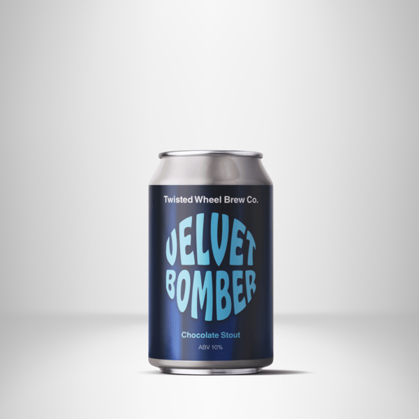 Velvet Bomber Chocolate Stout