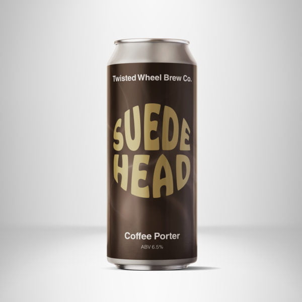 Suede Head Cans