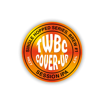 Cover Up – Brew #1