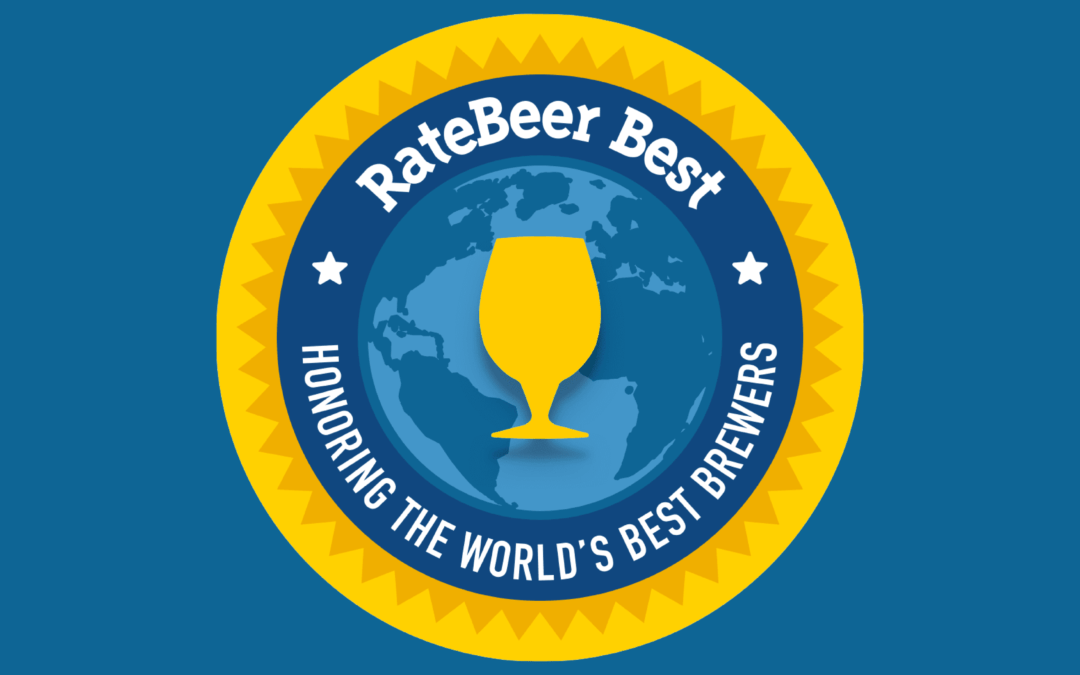 RateBeer's Best New Brewer in Greater Manchester